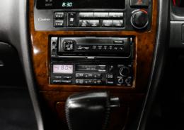 1995 Nissan Cedric GranTurismo