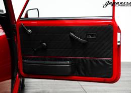1993 Rover Mayfair 1275cc