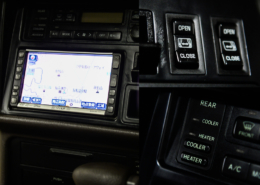 1995 Toyota HiAce Living Saloon EX