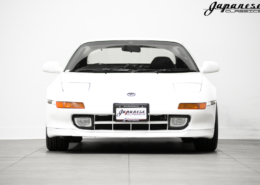 1994 Toyota MR2 REV 3 GT-S