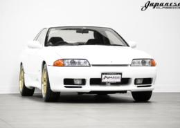 1992 Nissan GTST Type M Series 2 R32