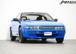 1993 Nissan Sileighty Conversion