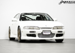 1995 Nissan Silvia S14 K's Coupe