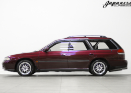 1995 Subaru Twin Turbo Legacy GT