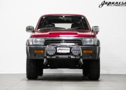 1995 Toyota Hilux Surf SSR-X V6
