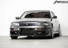 1993 Nissan Skyline R33 Type-M Sedan