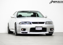 1995 Nissan Skyline GTR V-Spec Series 1