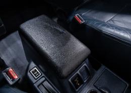 1991 Mitsubishi Pajero 2.5TD