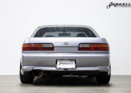 1993 Nissan Silvia A's