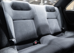 1995 Nissan Skyline R33 Coupe