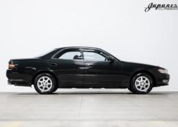 1993 Toyota Mark II Grande 3.0