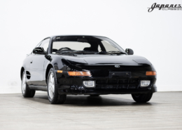 1992 Toyota MR2 G-Limited Coupe