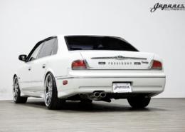 1995 Nissan President Sovereign