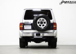 1995 Mitsubishi Pajero 2.8TD
