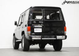 1992 Toyota Prado EX Limited