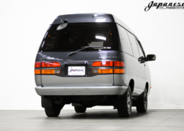 1994 4WD Toyota LiteAce