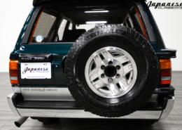 1995 Toyota Hilux Surf Diesel