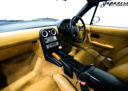 1991 Mazda Eunos Roadster