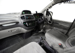 1995 Mitsubishi Delica Exceed