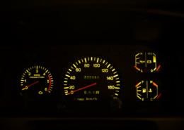 1994 Land Cruiser KZJ78
