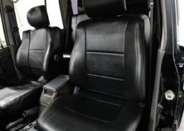 1995 Land Cruiser Prado 78