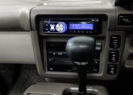 1991 Nissan Serena AWD