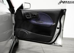 1995 Subaru WRX Wagon