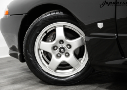 1990 Nissan Skyline 4 Door R32