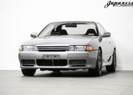 1990 Nissan Skyline R32