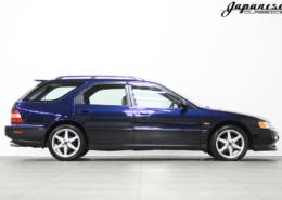 1994 Honda Accord Liftback
