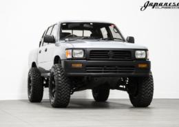 1995 Toyota Hilux Pickup