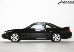 1995 Nissan Silvia S14 Q's Coupe