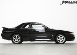 1991 Nissan Skyline R32 Series 1 GTS-t