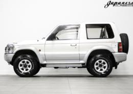 1995 Mitsubishi Pajero XR-II