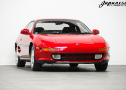 1991 Toyota MR2 GT Coupe