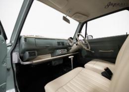 1989 Nissan Pao PK10 Coupe