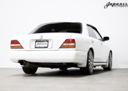 1993 Nissan Y32 Cedric