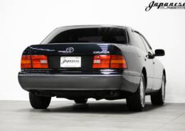 1994 Toyota Celsior UCF21 Type C