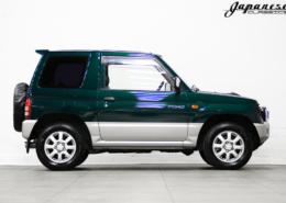 1995 Pajero Mini VR-II