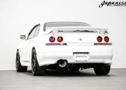 1995 R33 Nissan Skyline GTR