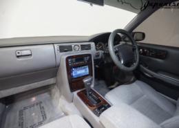 1992 Nissan Cima VIP