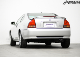 1995 Honda Prelude Si-R
