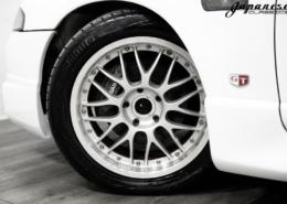1995 Nissan Skyline R33 Aero Coupe