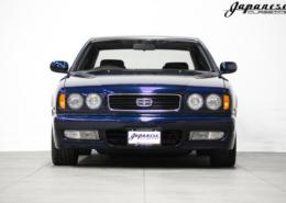 1993 Nissan Y32 Gloria GT