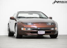 1992 Nissan Fairlady Convertible