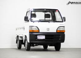 1995 Honda Acty Pickup
