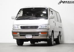 1995 Toyota HiAce Living Saloon