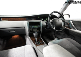 1995 Toyota Crown Majesta