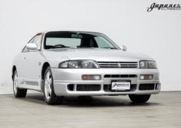 1995 Nissan Skyline GTS25t Coupe