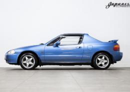1994 Honda Del Sol TransTop